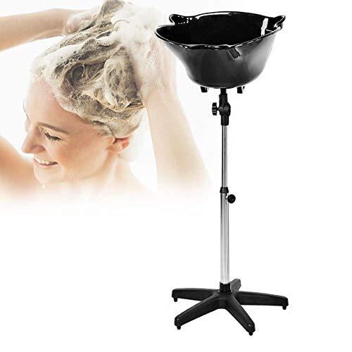 Barbershop Shampoo Adjustable Height 210 Plastic Hairdressing Salon Bowl Hair Care Beauty Tools