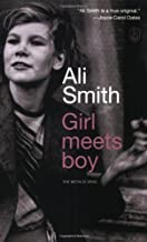 Girl Meets Boy: The Myth of Iphis (Myths, The) by Ali Smith (2009-01-06)
