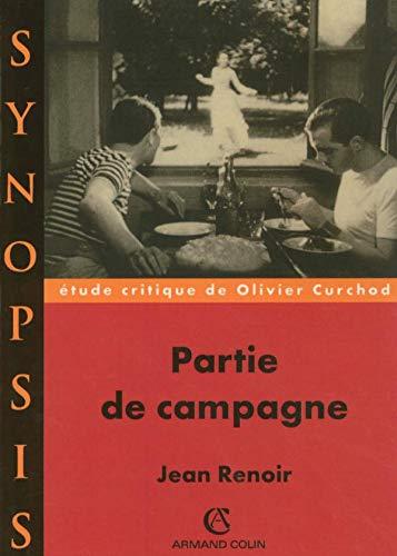 Partie de campagne: Jean Renoir