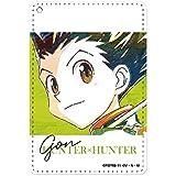 HUNTER×HUNTER ゴン Ani-Art 1ポケットパスケース