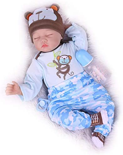 Silicone doll suits