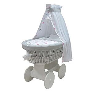 Baby- & Kleinkindbetten