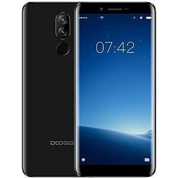 DOOGEE X60 Dual SIM Smartphone Libre 3G, Android Go Telefonos, 5.5 ...