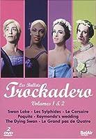 Ballets Trockadero 1 & 2 [DVD] [Import]
