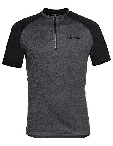 VAUDE T-Shirt Tamaro III pour Homme L Gris