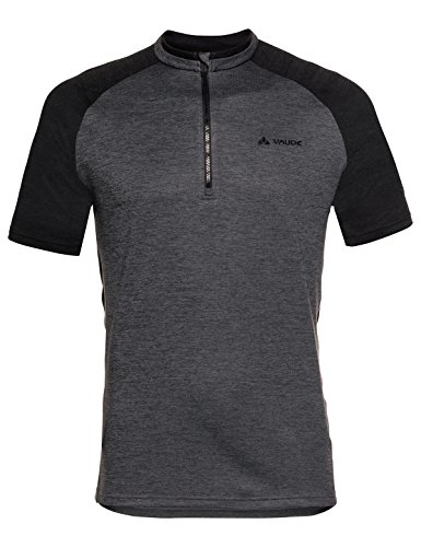 VAUDE Herren T-shirt Men's Tamaro Shirt III, iron, XL, 408538445500