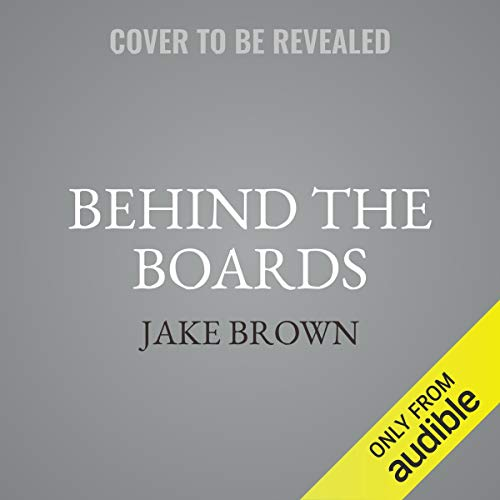 Behind the Boards: Nashville cover art