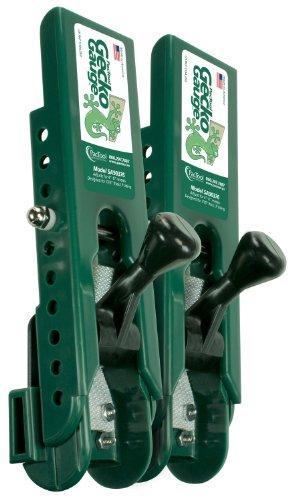 PacTool International SA90376 Gecko Gauge, LP Siding Installation Tool (1 Set)