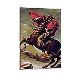 DONGH General Napoleon Poster, dekoratives Gemälde,
