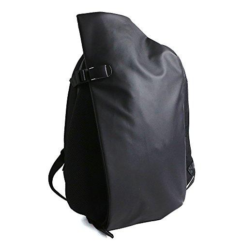 cote&ciel コートエシエル 28620 BLACK デイパック バックパック メンズ レディース 【並行輸入品】