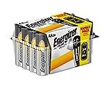 Energizer E300456400 Alcaline Batterie Noir - Paquet de 24