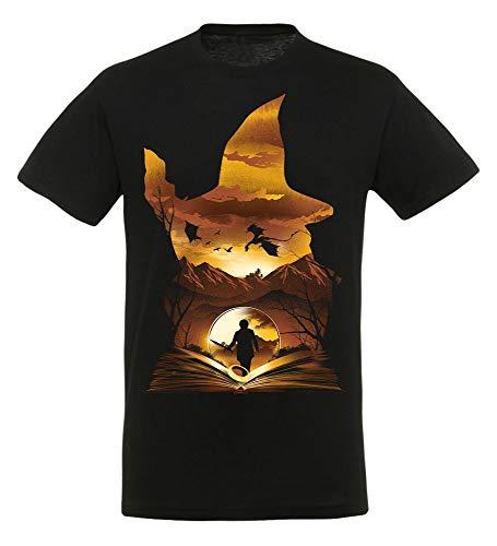 yvolve - Hobbit - T-Shirt   Merchandise   Fan Artikelen