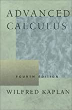 By Wilfred Kaplan - Advanced Calculus: 4th (fourth) Edition