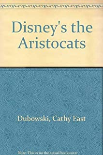 Disney's the Aristocats