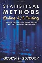 Best statistical methods book Reviews