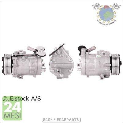 Elstock 51-0248 Montaggio Aria condizionata