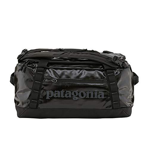 Patagonia Black Hole Duffel 40l Sporttaschen, Unisex Erwachsene Einheitsgröße schwarz