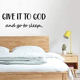 Give It to God and Go to Sleep - 11