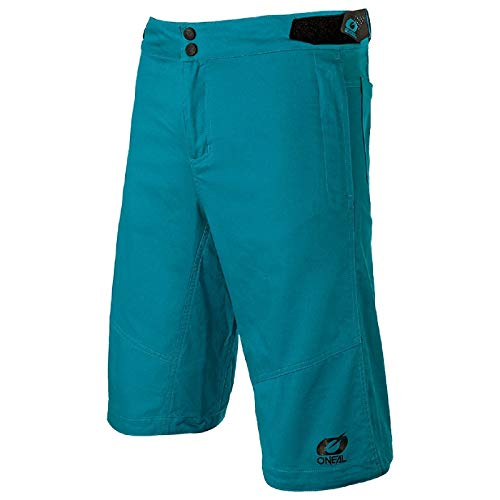 O'Neal All Mountain Cargo Shorts 32 EU blauw