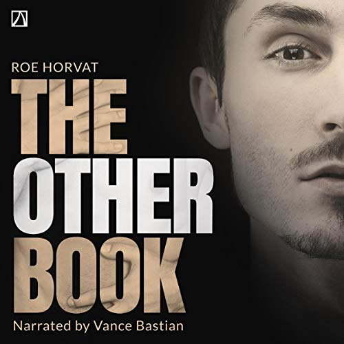 The Other Book audiobook cover art