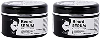 QRAA Beard SERUM - 100g (Pack of 2)