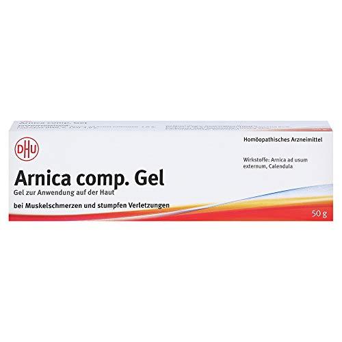 ARNICA COMP.Gel 50 g Gel