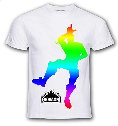 Seleziona Il Ballo Che preferisci e personalizza ►Gratis◄ la t-Shirt con Il Nome Che Vuoi. T-Shirt Skin PRO Scegli Il Tuo Stile