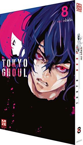 Tokyo Ghoul - Band 08