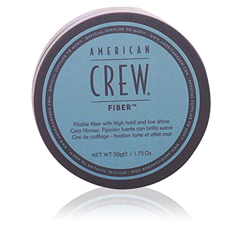 American Crew Fiber, Cera Fibrosa - 50 gr