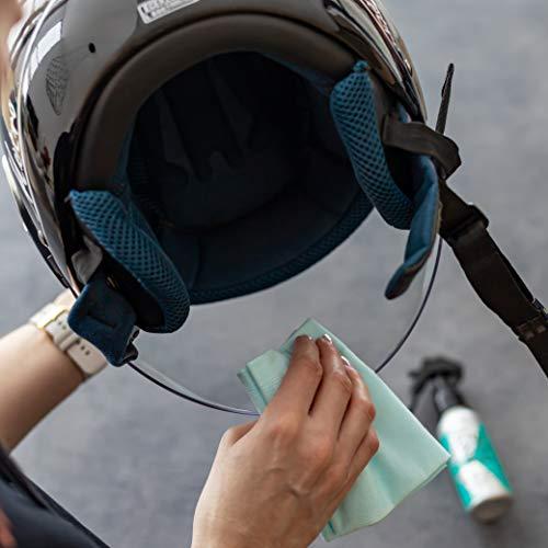 Hendlex Spray Antivaho Coche y Casco de Moto Duradero 100ml