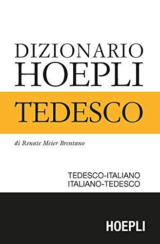 Dizionario di tedesco. Tedesco-italiano, italiano-tedesco. Ediz. minore