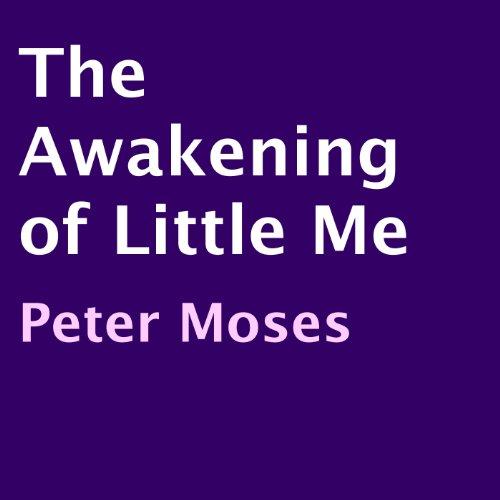 The Awakening of Little Me audiobook cover art