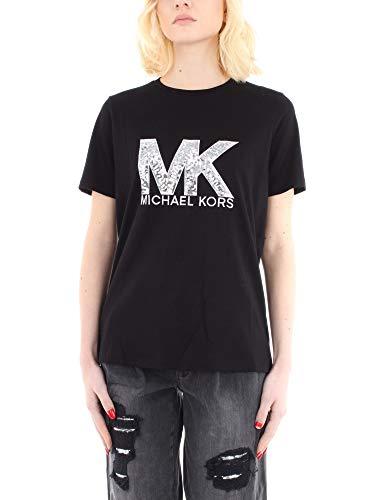 Michael Kors MH95MCE97J T-Shirt Frau XS