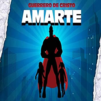 Amarte (Cover)