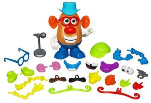 Toy Story Mr. potato head Part full basic set (japan import)