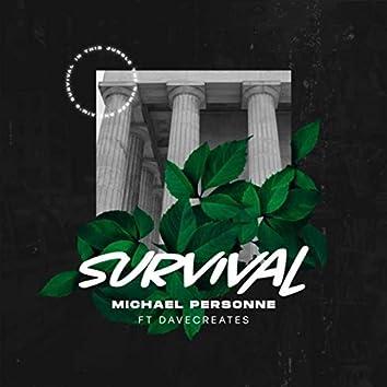 Survival (feat. Davecreates)