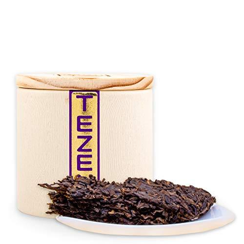 Shou Pu Erh Tee aus Yunnan, China: Nan Jian (2019) | Hochwertiger chinesischer Pu Erh Tee (80 g)