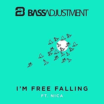 I'm Free Falling (feat. Nica)