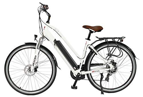 Trekking E-Bike AsVIVA rad 28″ CityBike Bild 2*