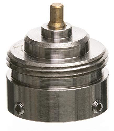 Heimeier 9700-24.700 Adapter für Danfoss RAVL 26mm Ventile auf M 30 x 1,5 Schraubgewinde