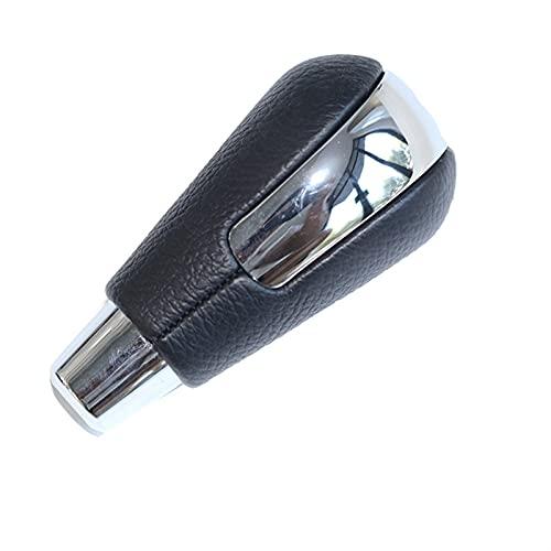 YZSM Perilla De Palanca De Cambios Automática para Coche, Pomo De Cambio De Marchas para Lexus para ALTIS para CELICA para Scion Perilla Cambio Coche (Color : Sin Agujero)