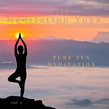 Pure Zen Meditation
