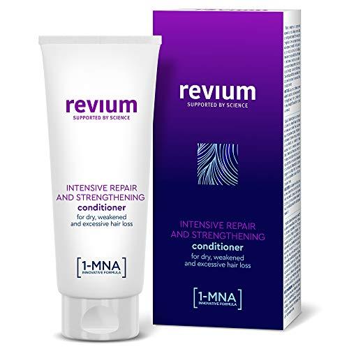 Revium -  Acondicionador reparador intensivo con molécula de 1- metilnicotinamida,  200 ml