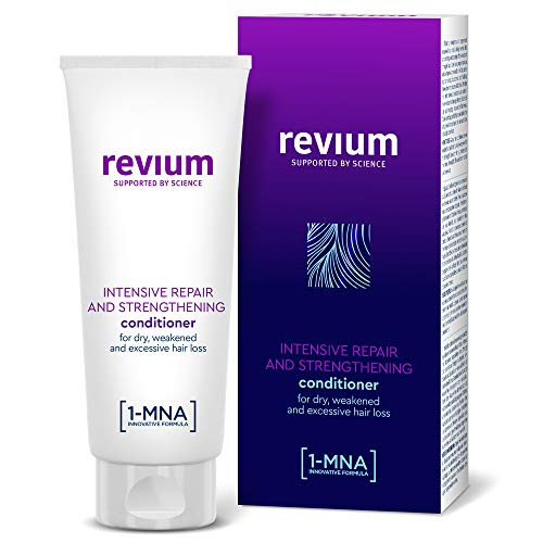 REVIUM INTENSIVE REPAIR CONDITIONER WITH 1- MNA MOLECULE,  FOR WEAK EXCESSIVELY FALLING OUT HAIR 200 ml