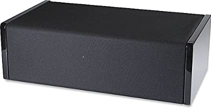 Definitive Technology C/L/R 2002 Speaker (Single, Black)
