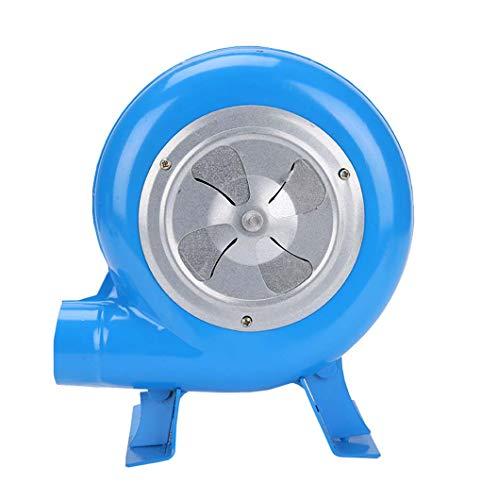Soplador centrífugo para barbacoas, soplador eléctrico doméstico de 220 v, alta presión...