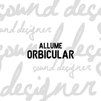 Orbicular