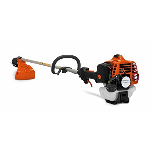 Best Price Husqvarna 29.5 cc trimmer, steel drive shaft, 1.3hp, 11.2lbs. - 430LS