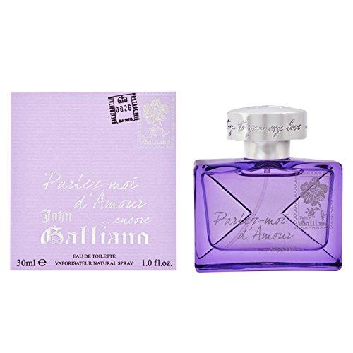 JOHN GALLIANO Parlez Moi Amour Encore EDT V 30 ml, 1er Pack (1 x 30 ml)