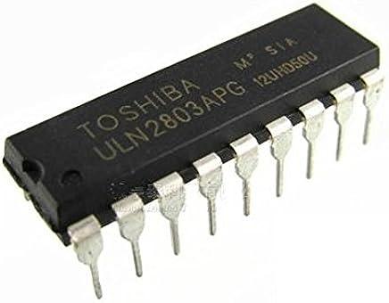 5Pcs CA3096 CA3096E DIP-16 Npn //Pnp Transistor Arrays Intersil bx